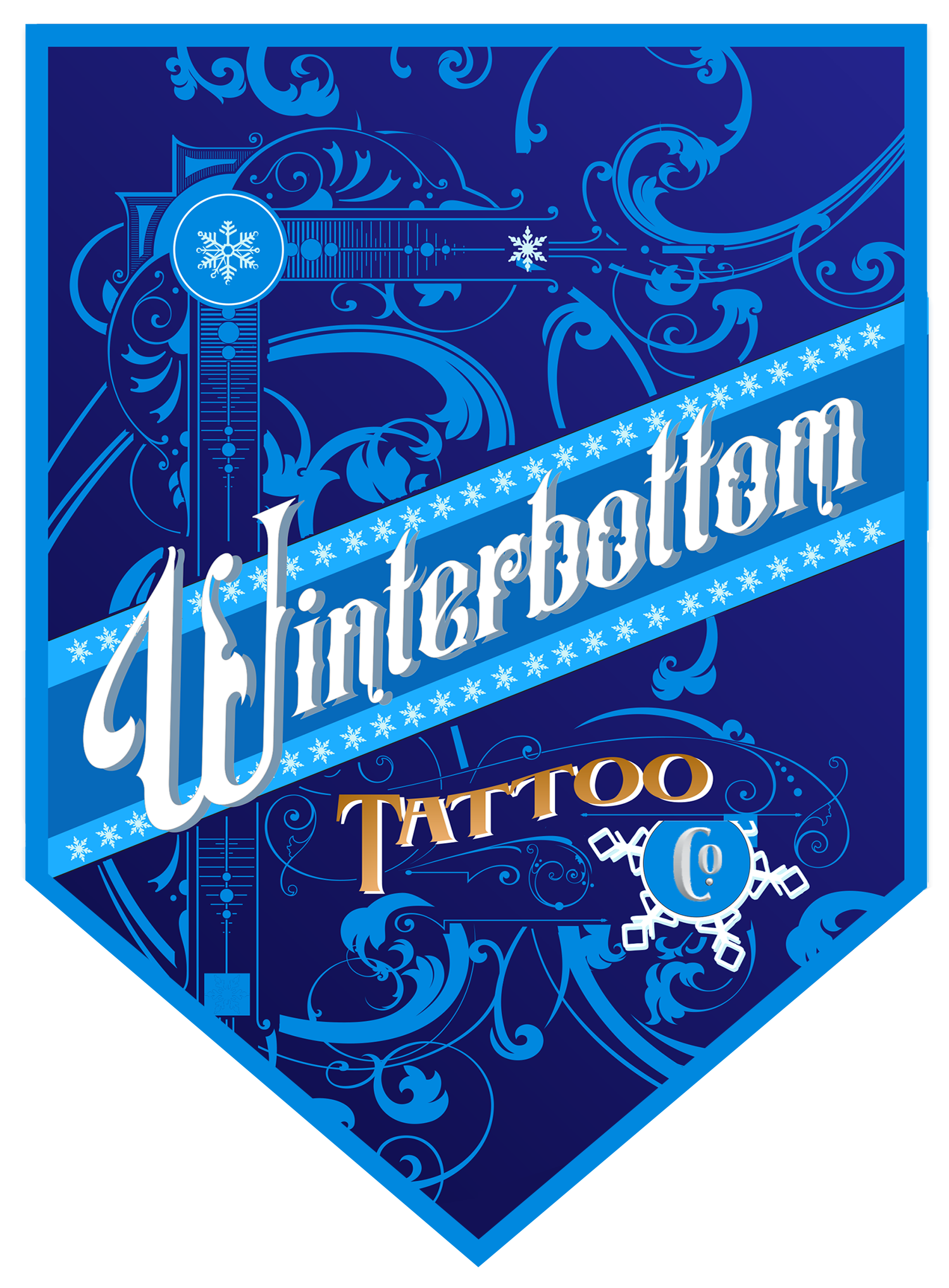 Winterbottom Tattoo Co.